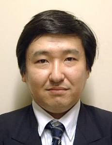 杉原直樹(東京歯科大学衛生学講座)